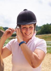 Kontakt Sportpferdetherapie